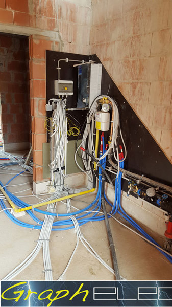 Graphelec -  Nouvelles installations
