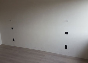 Graphelec sprl - Nouvelles installations