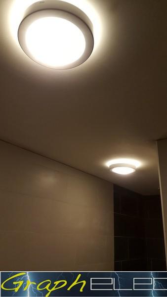 Graphelec -  Étude d'éclairage