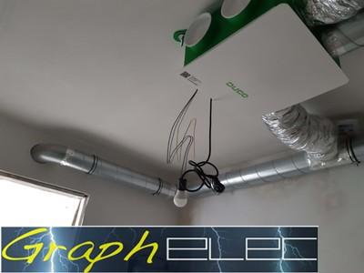 Ventilation | Graphelec